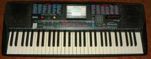 Yamaha PSR-230 Electric Keyboard