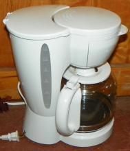Box Lot - Electric Coffee Pot