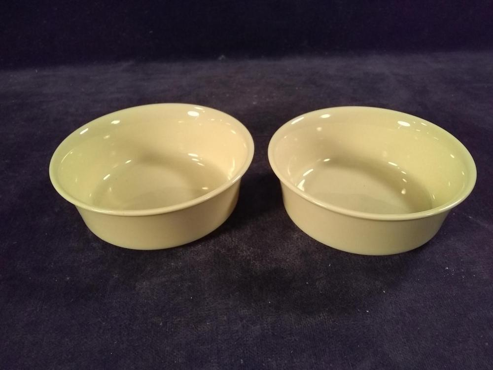 Collection 2 Lennox Bowls