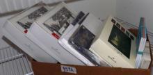 Box of Assorted Greeting Cards NIB