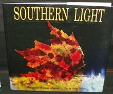 Book - Southern Light - James Dickey - 1990's4