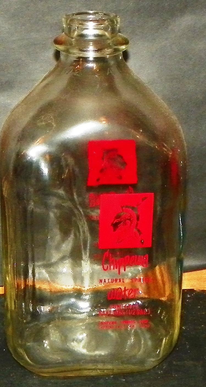 Chippewa Water Bottle
