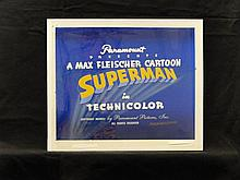 Title Card of Superman