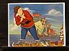 Gulliver's Travels, Myron Waldman, Click for value