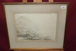 Thomas Sunderland (1744 - 1828), monochrome