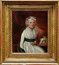 Richard Livesay (c. 1750 - c. 1823), pair late 18t
