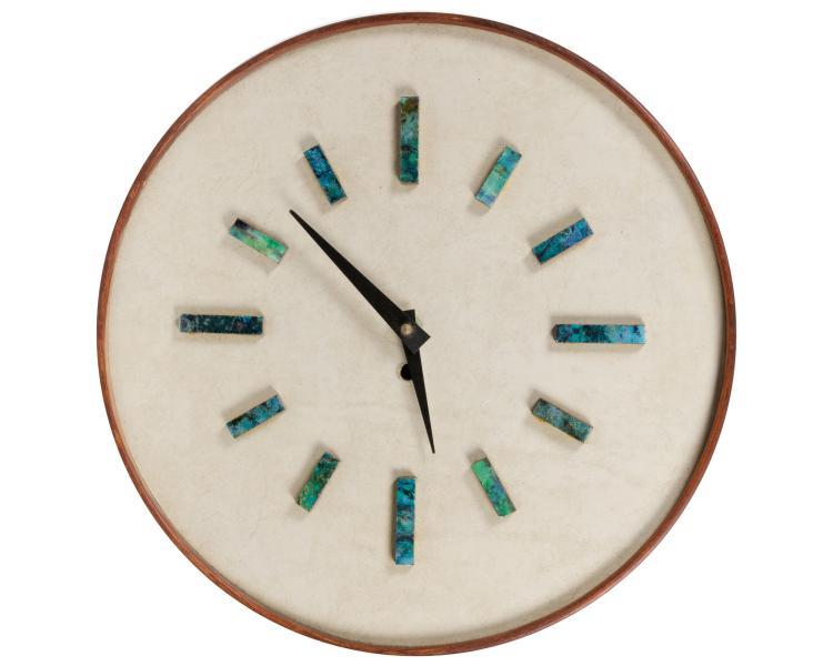 Danish Clock