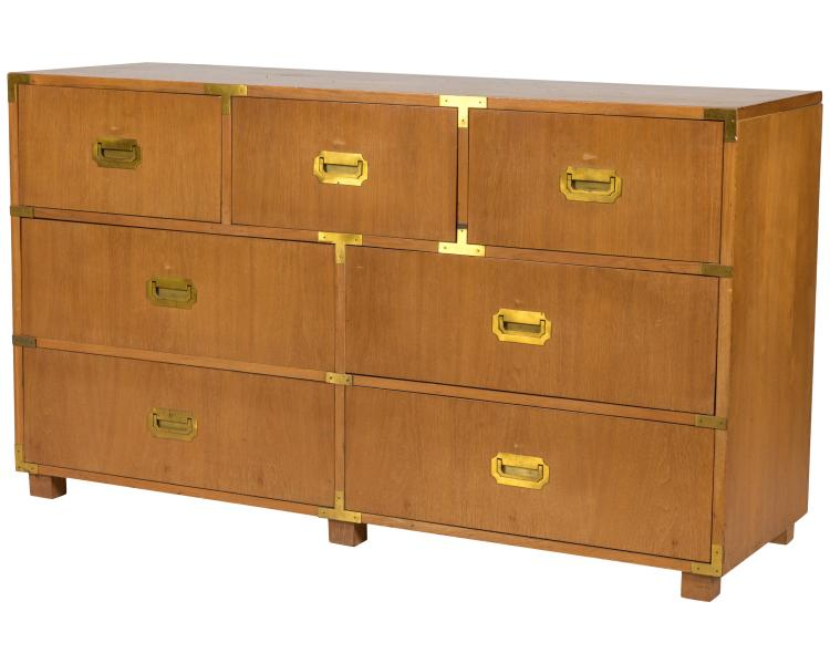 Campaign Style Dresser
