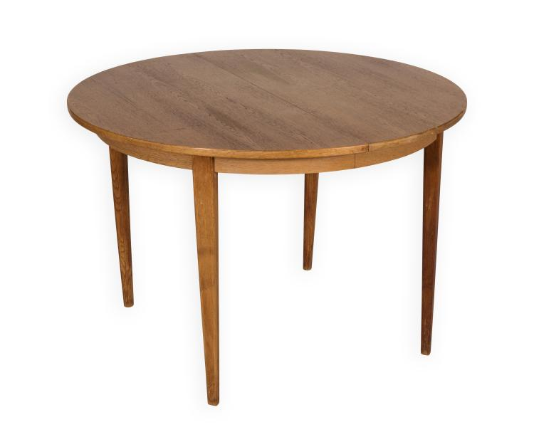 Scandinavian kitchen table with leaves - Scandinavian kitchen table ...
