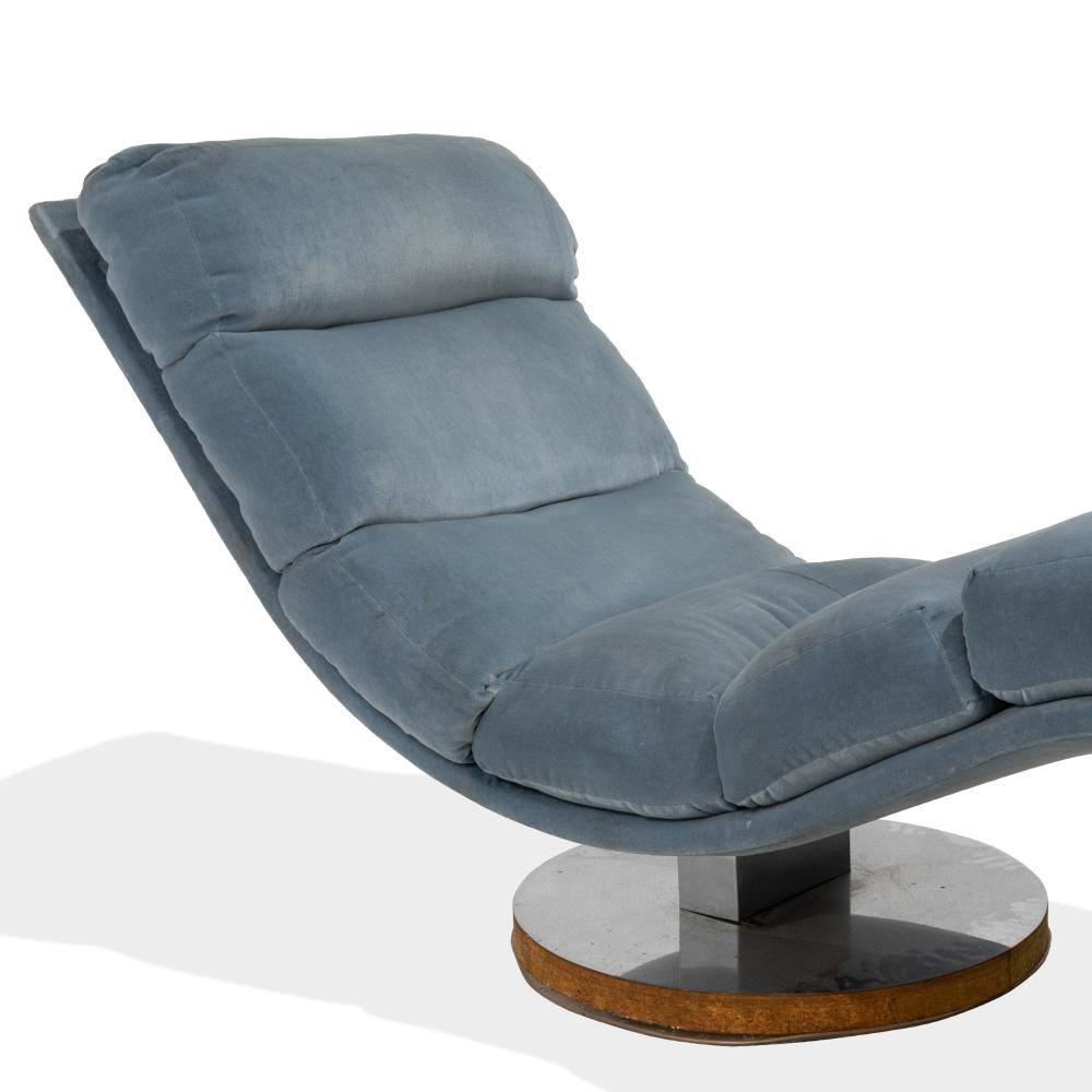 Tommy Bahama Outdoor Cushions, Sold Price Milo Baughman Rocking Chaise Lounge September 6 0120 11 00 Am Edt
