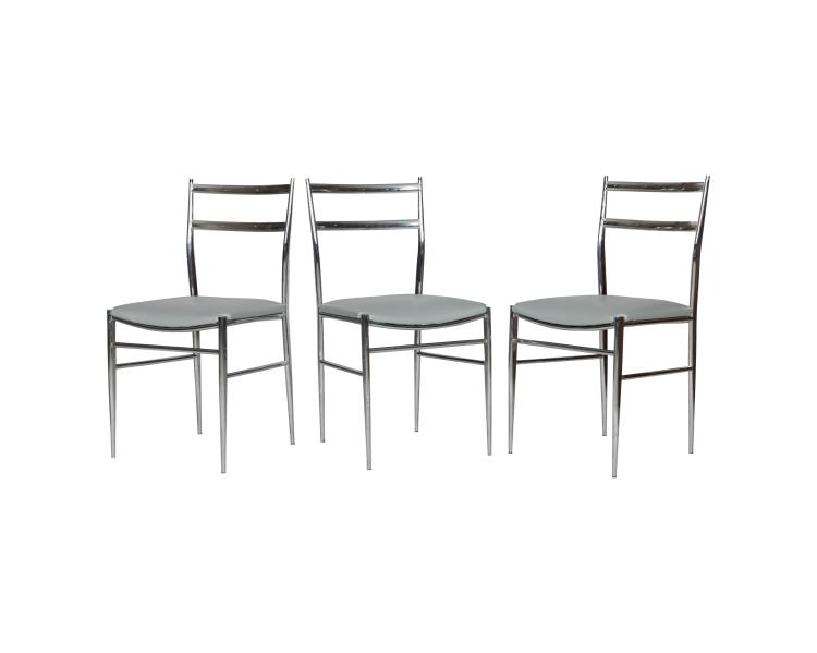 Gio Ponti Style Italian Chairs Bon Marche