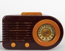 Fada Bakelite Radio