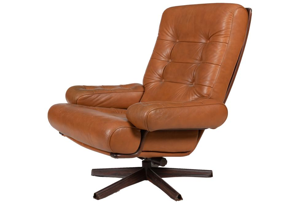 Gote Mobler - Lounge Chair
