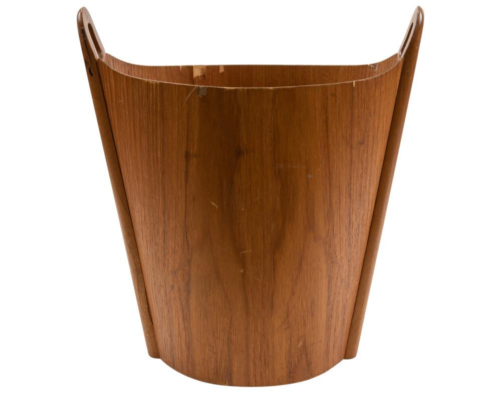 Einar Barnes - P.S. Heggen - Wastepaper Basket