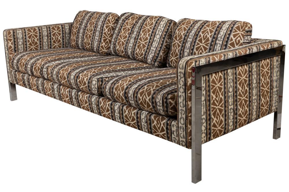 Milo Baughman Style - Forecast Furniture - Sofa