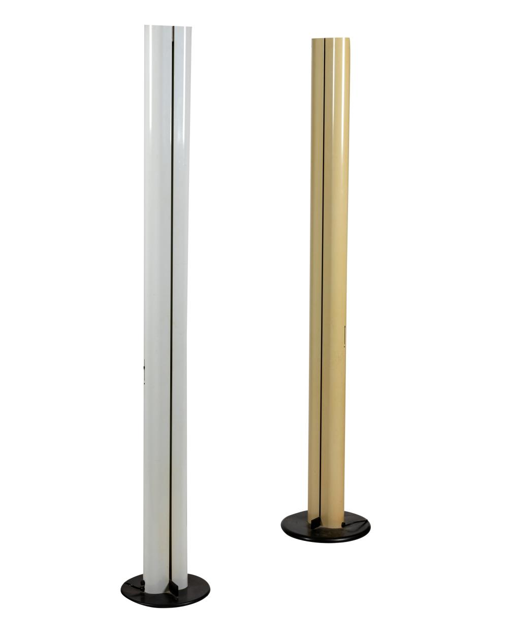 Gianfranco Frattini - Megaron - Floor Lamps - Two