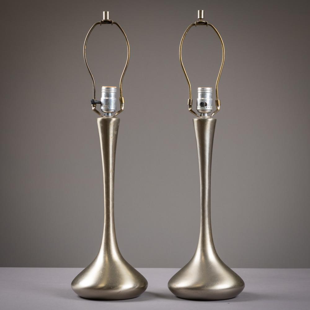 Laurel Lamp Company - Genie Lamps