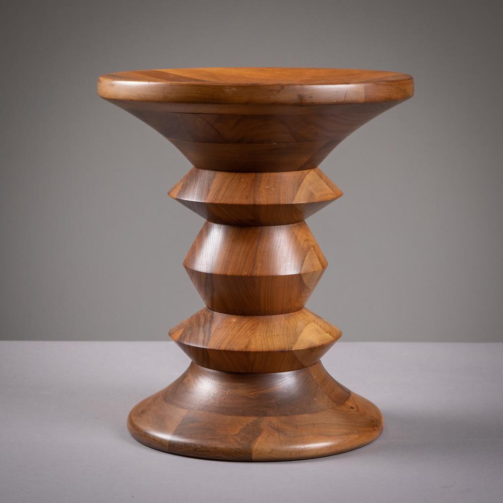 Charles & Ray Eames - Time Life Stool
