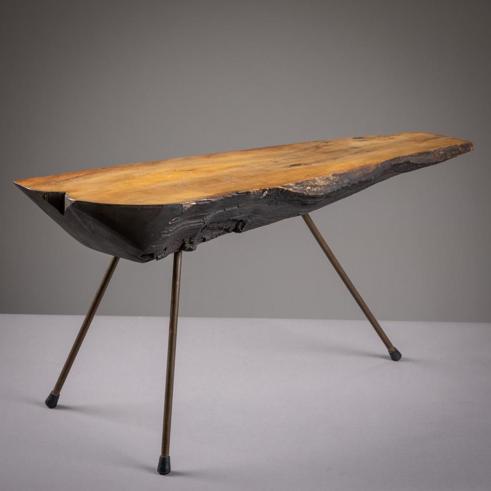 Carl Aubockk II - End Table