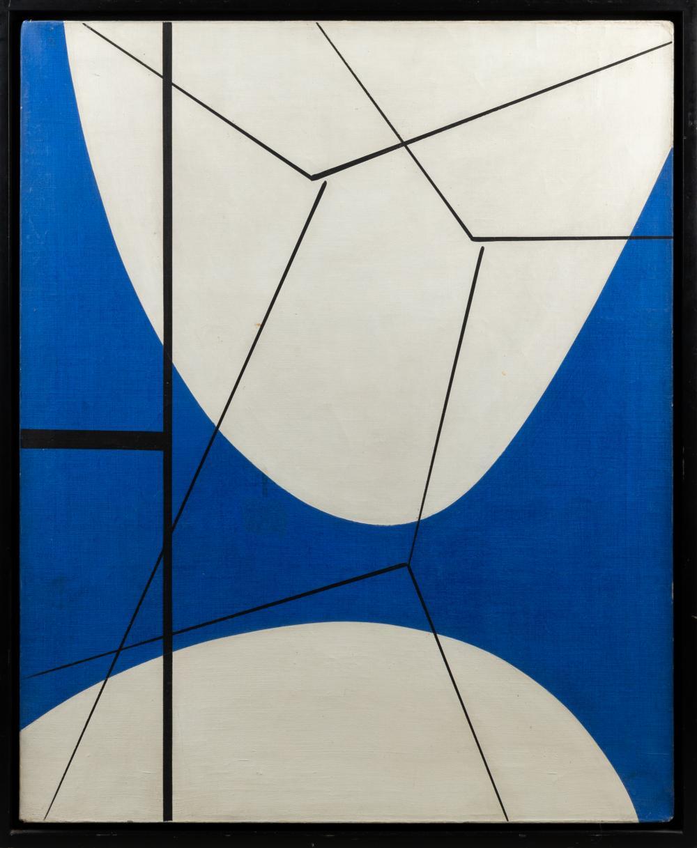 Daniel Massen - Oil on Canvas