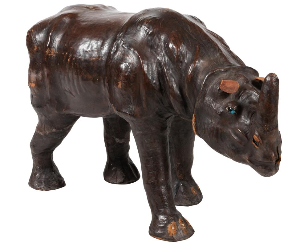Omersa Style Leather Rhino