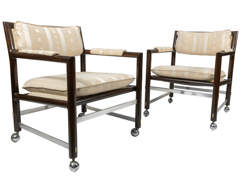 Edward Wormley - Dunbar - Lounge Chairs