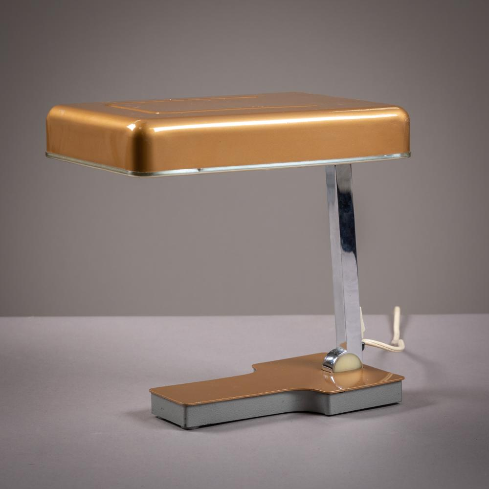 Fase - Collapsible Desk Lamp