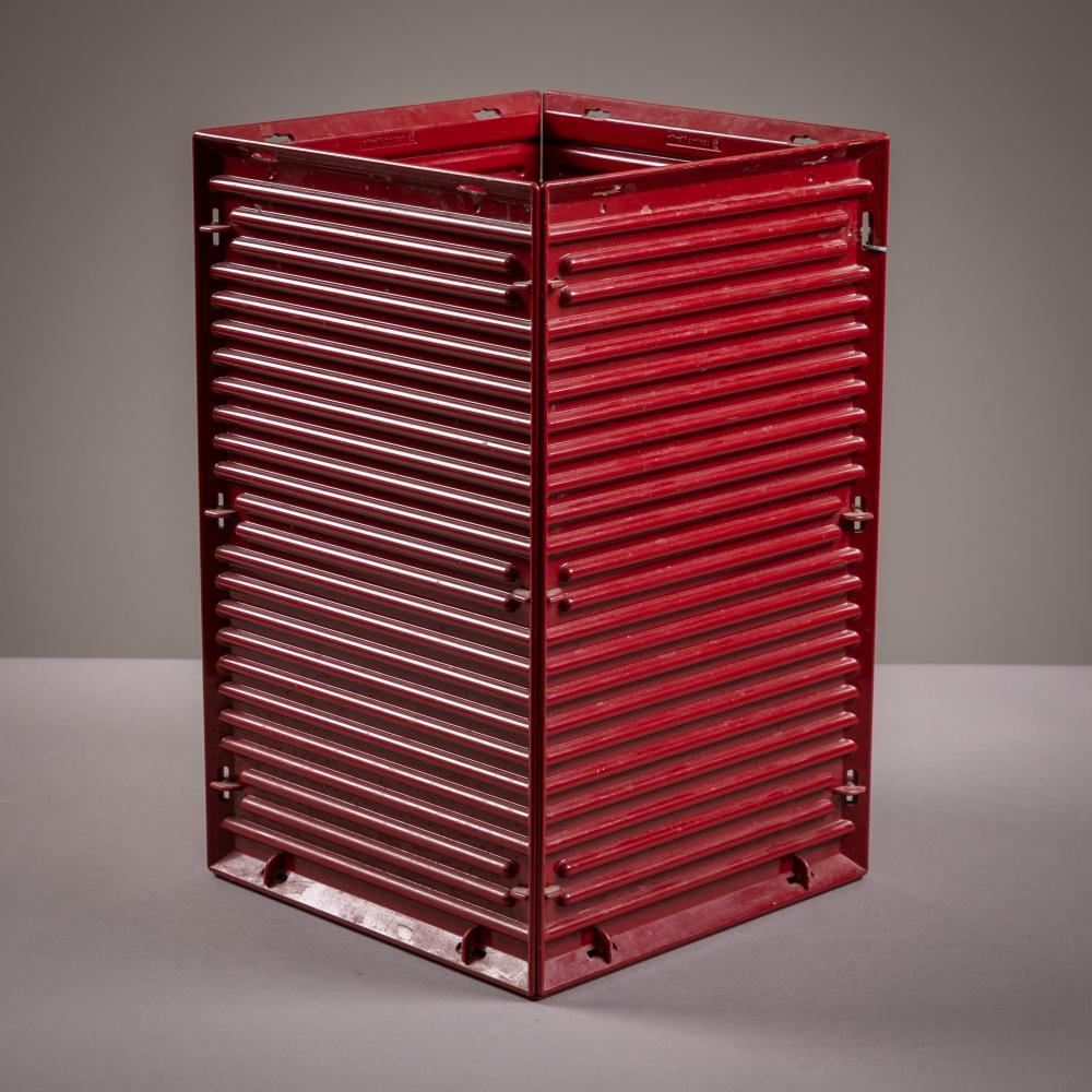 Ettore Sottsass - Waste Basket