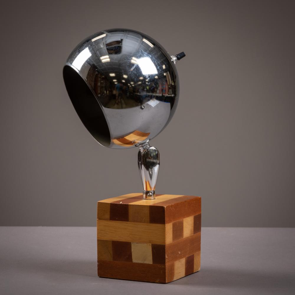 Robert Sonneman - Eyeball Desk Lamp