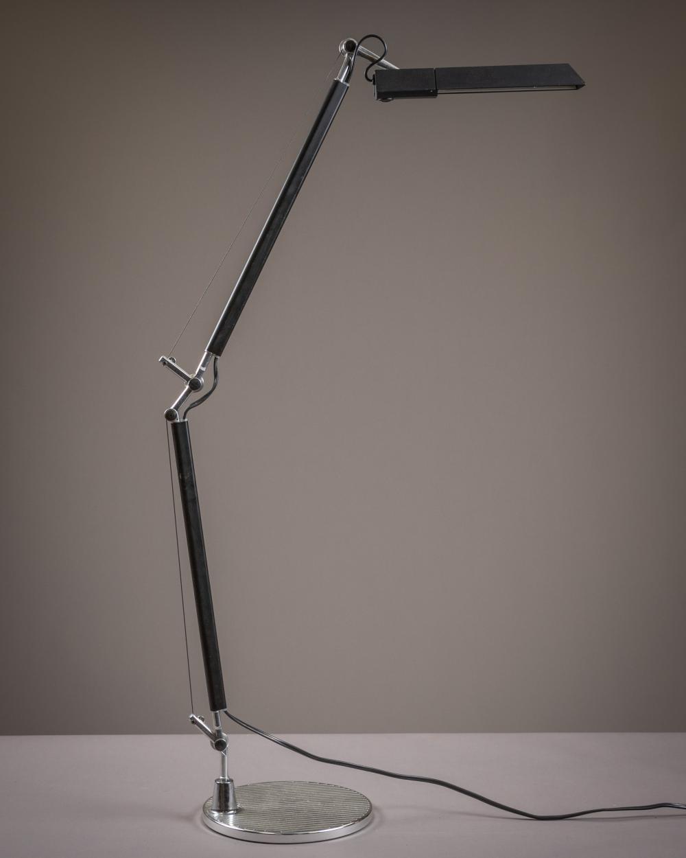 Fassina & de Lucchi - Artemide - Tolomeo Lamp
