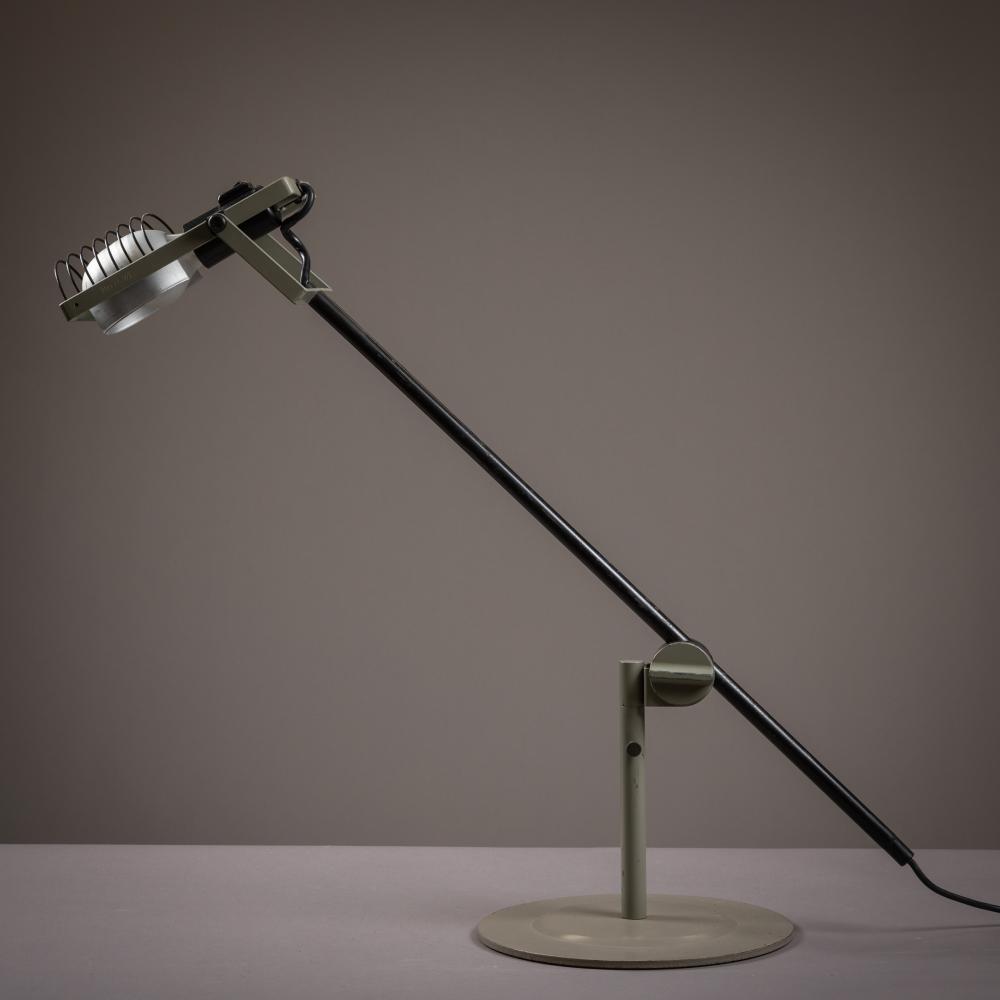 Ernesto Gismondi - Artemide - Sintesi Lamp