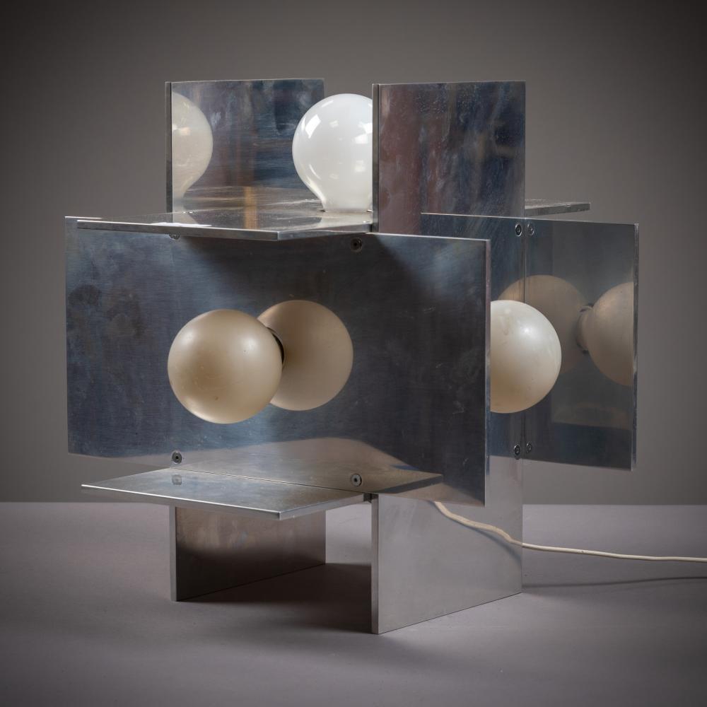 Paul Mayen - Habitat - Lamp