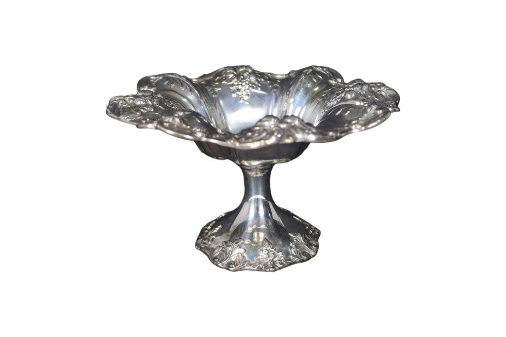 Reed & Barton - Francis I Sterling Compote