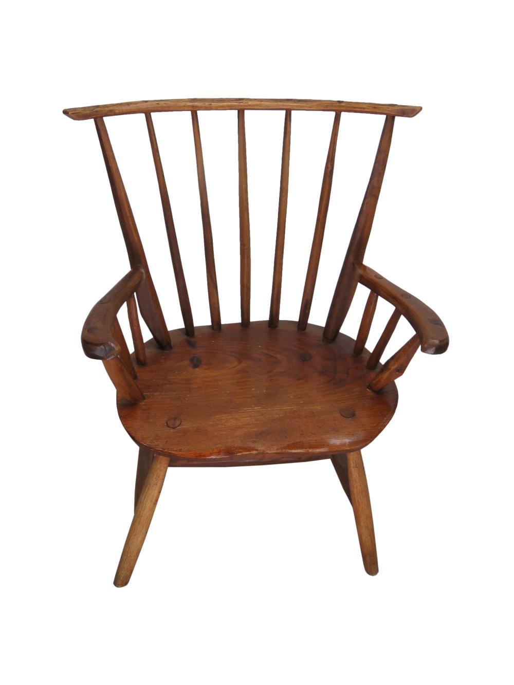 Windsor - Bow Back Chair