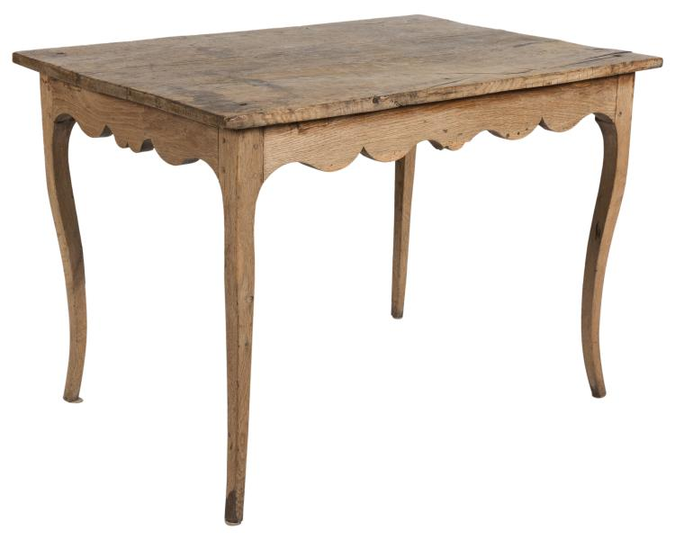 Antique French Provincial Table