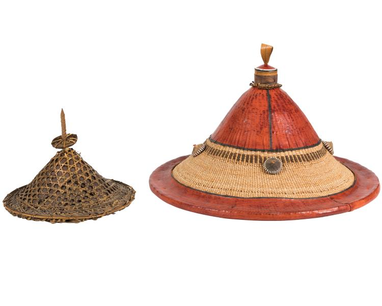 Mongolian Hats