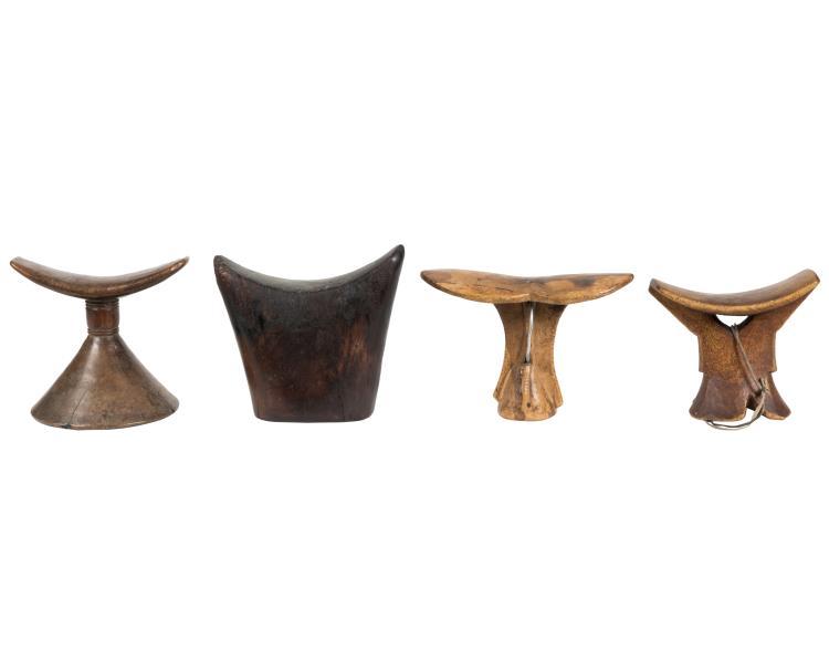 African Headrest Group
