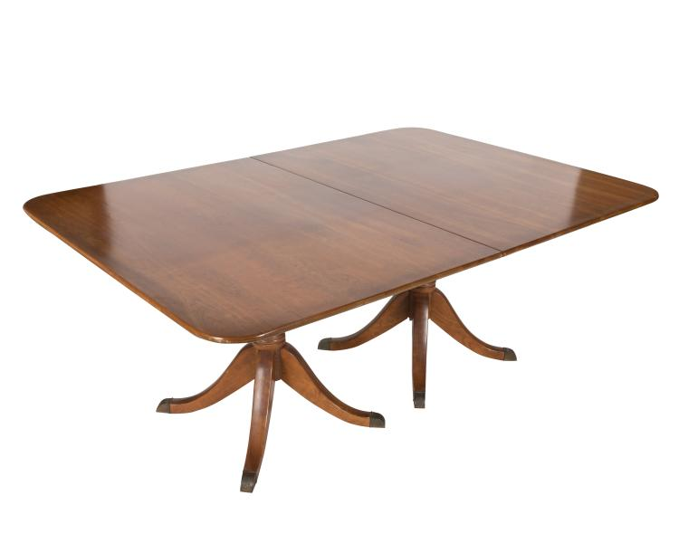 Stickley Cherry Valley Dining Table
