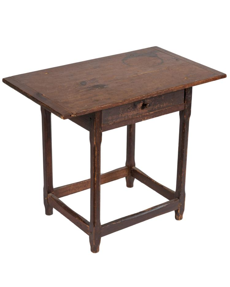 Late 18th Early 19th C. Tavern Table