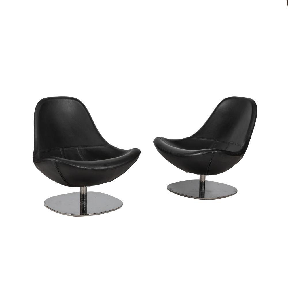 Ikea Tirup Swivel Chairs