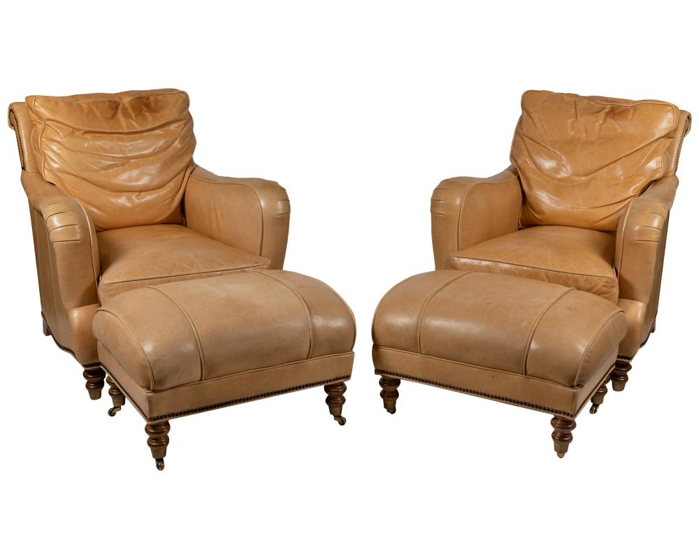 Fantastic Wesley Hall English Style Leather Chairs Uwap Interior Chair Design Uwaporg