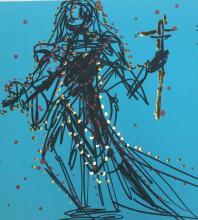 Savador Dali - Jude (Excalibur)