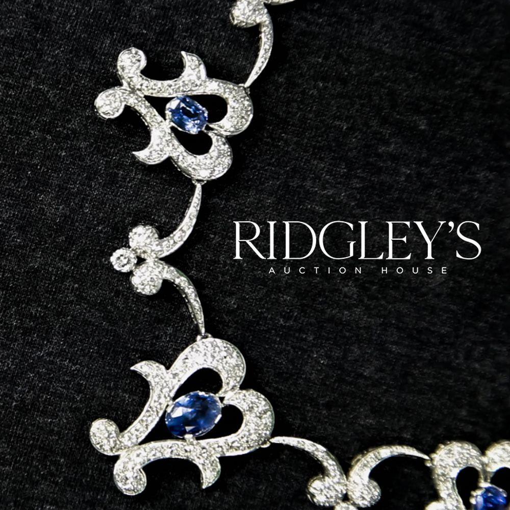 Ridgleys Fine Antique & Estate Jewelry