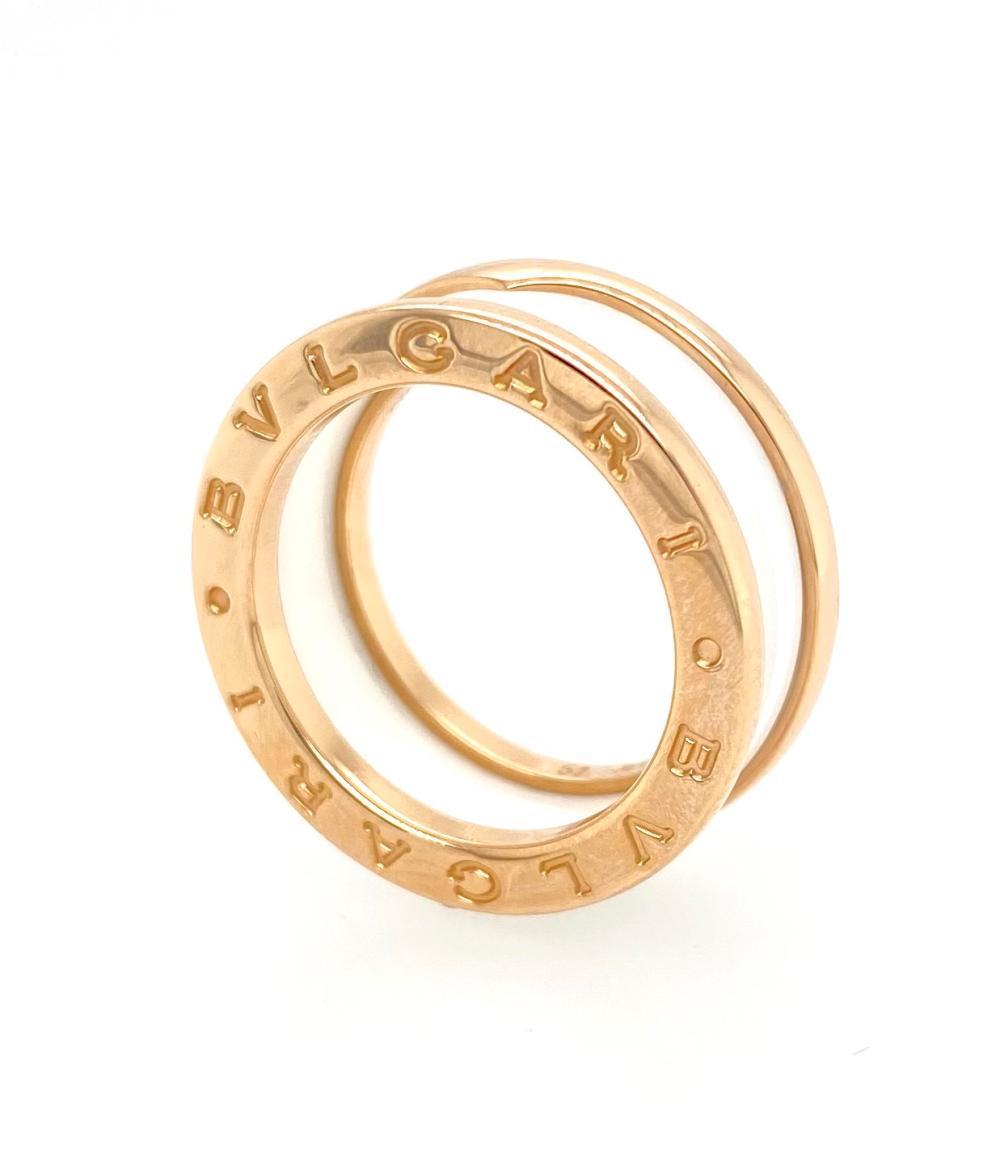 Bvlgari B.Zero Ceramic Ring