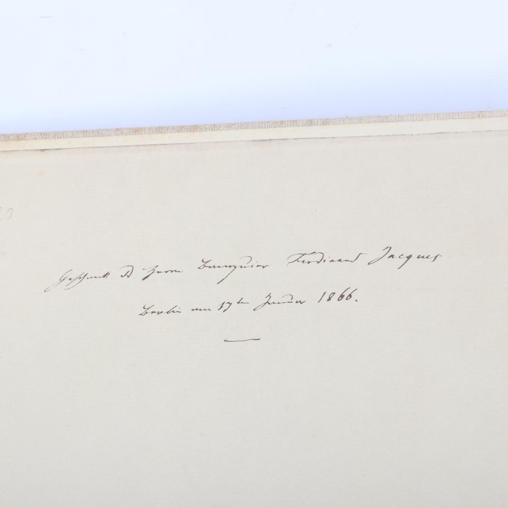 "Wolfgang Amadeus Mozart, Die Zauberflote, KV 620, Beiheft zur Faksimile-Ausgabe, Barenreiter, Kassel, Basel, Tours, London, 1979. 2""H x 13""W x 10""D"