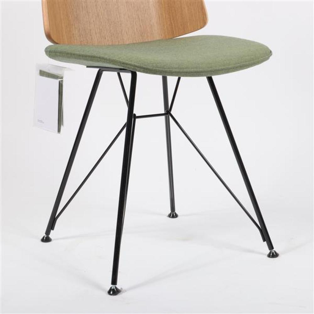 Zanotta 'June' chair designed by Frank Rettenbacher, 2016.