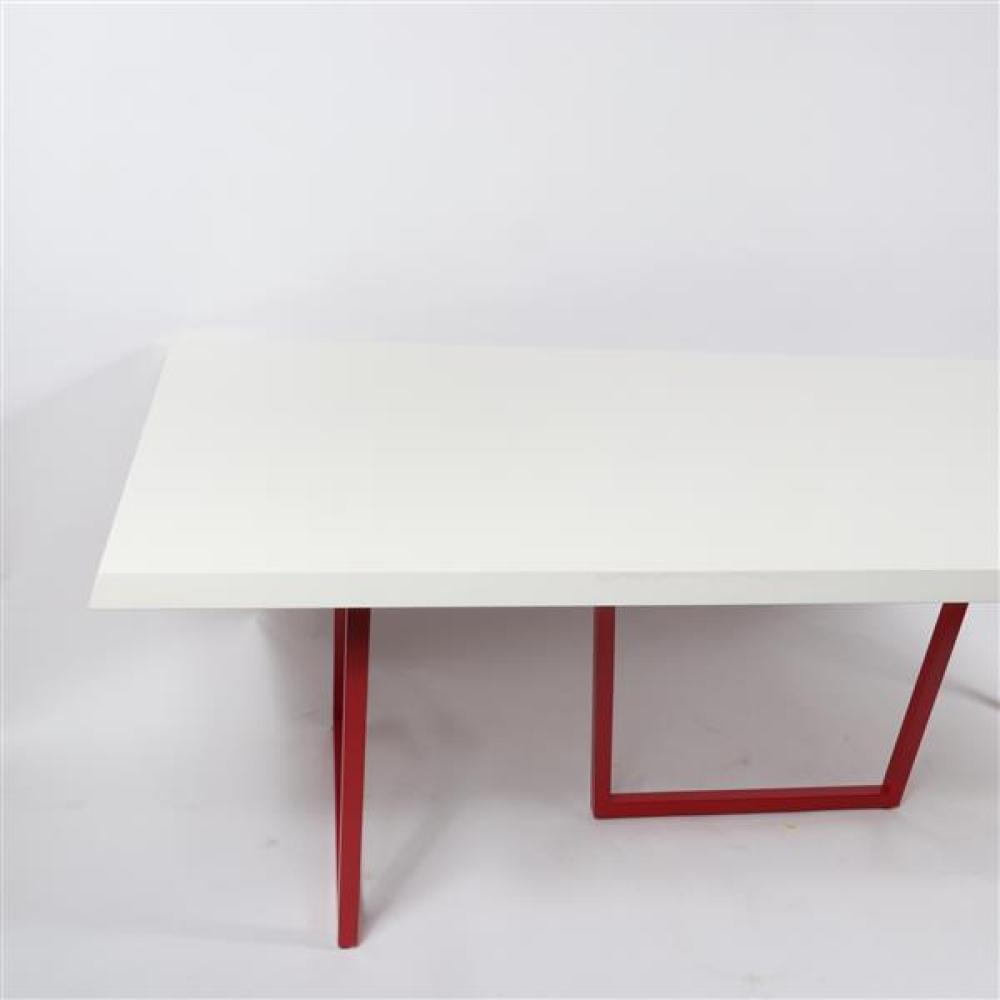 Driade 'Gazelle' desk / dining table designed by Park Associati.