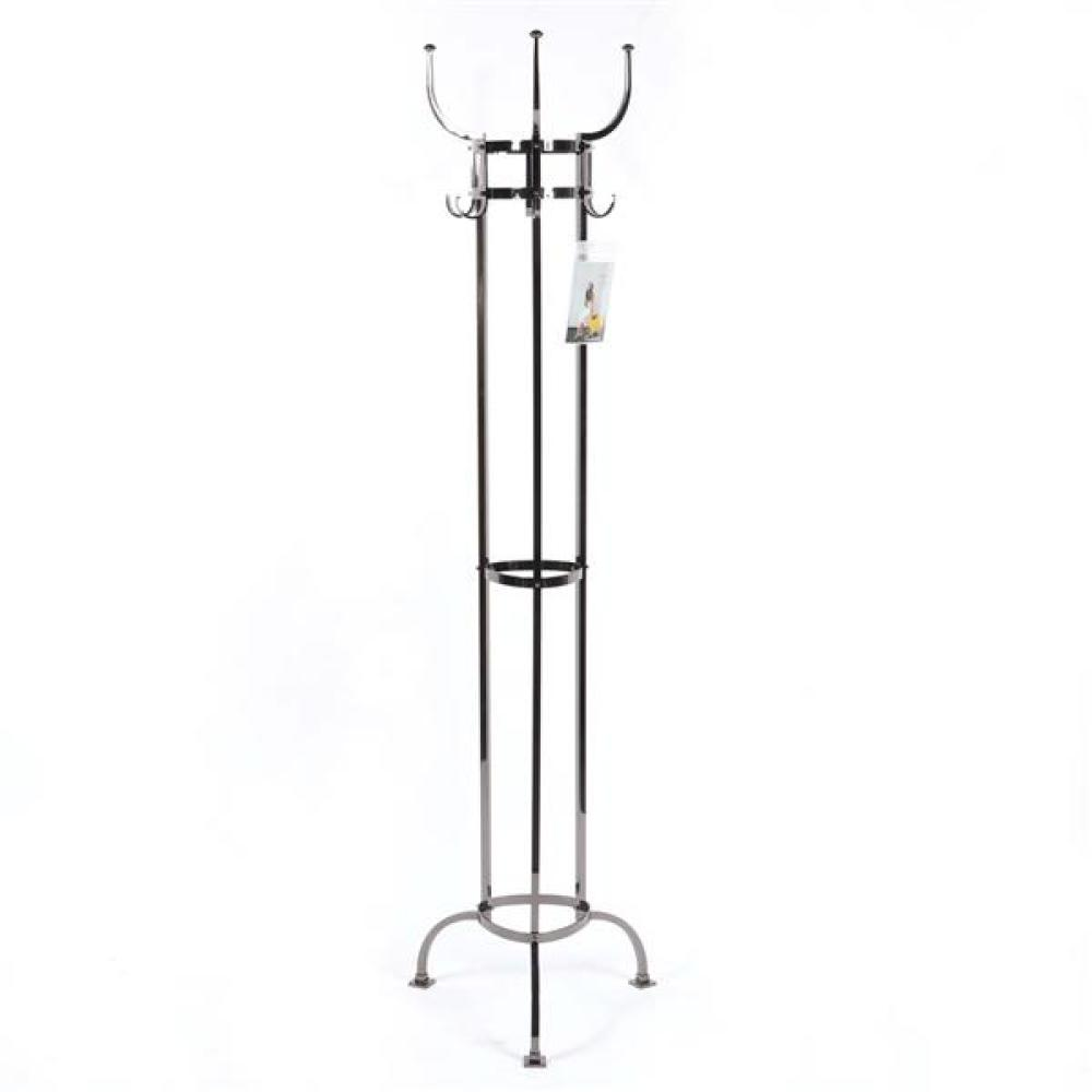 ClassiCon 'Nymphenburg' coat rack designed by Otto Blumel.