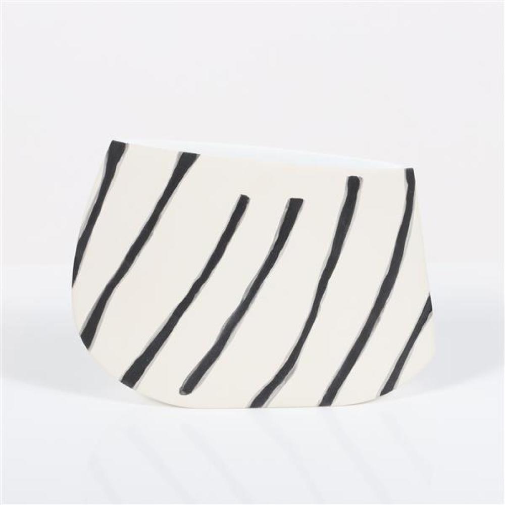 Kose Milano 'Monolite Piciolo' vase designed by Rosaria Rattin.