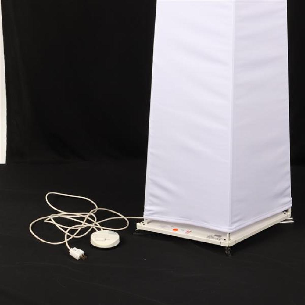 Nemo 'Kazuki' floor lamp designed by Kazuhide Takahama.